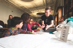Drop In & Do at Brighton Museum, Brighton Science Festival 2017