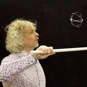 Marty Jopson | Brighton Science Festival