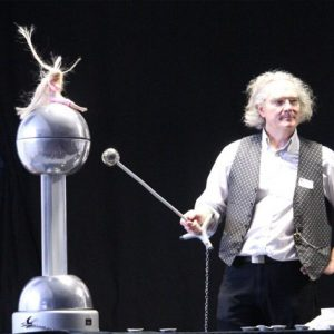 Science Best Bits - Ian Dunne - Brighton Science Festival